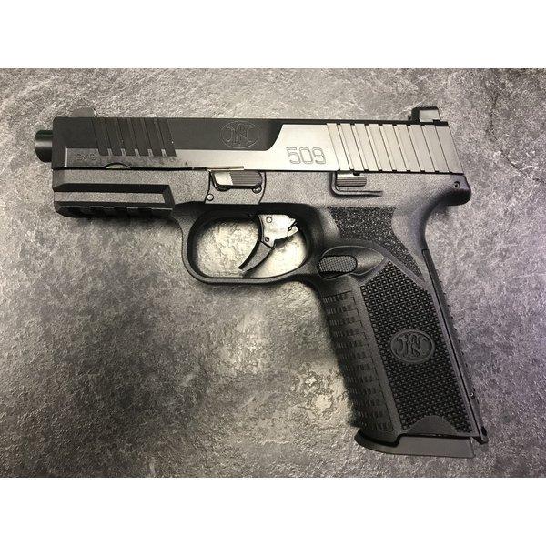 "FNH FN 509 9mm 4.25"" BBL Semi Auto Pistol w/2 Mags"