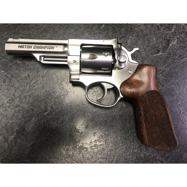 "Ruger GP 100 357 Mag 4.25"" Match Champion Revolver"
