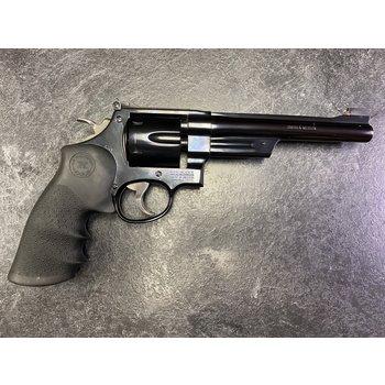 "Smith & Wesson Model 27-9 357 Mag 6.5"" Revolver"