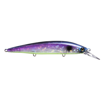Jackall Rerange 110MR Secret Shad II 3/5oz