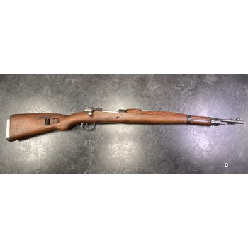 Zastava M48 Mauser 8mm Mauser (1943) Bolt Action Surplus Rifle