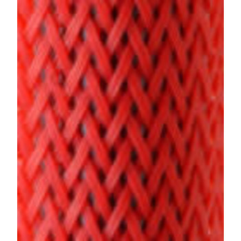 The Rod Glove Spinning Standard. 7' Red