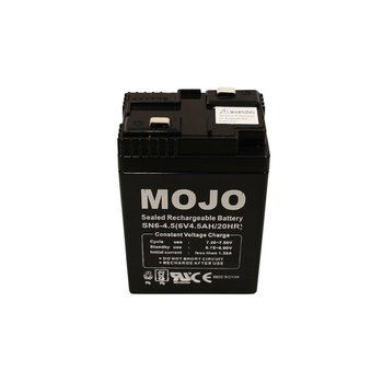 Mojo Outdoors King Mallard Battery