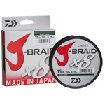 Daiwa J-Braid X8 10lb Dark Green 165yd