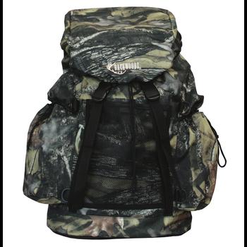 Backwoods Rhino Backpack Pure Camo 47L