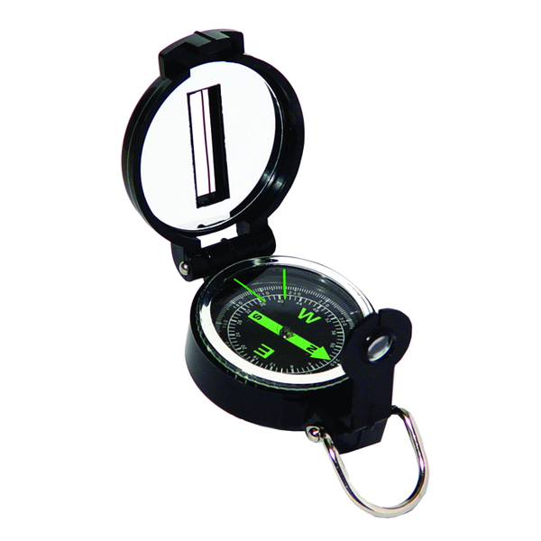 Backwoods Surveyor Compass