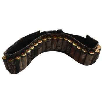 Backwoods Neoprene ShotShell Belt (Fits 25)