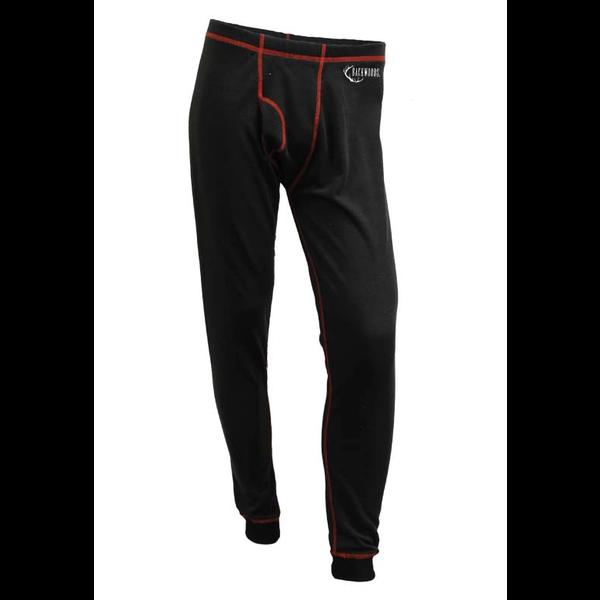 Backwoods Thermal Pant Black L