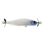 Duo Realis Spinbait Alpha 72 Ghost Pearl