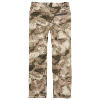 Browning Hells Canyon Speed Hellfire FM Insulated Gore Windstopper Pant Size 3 A-TACS TD-X Camo