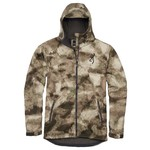 Browning Hell's Canyon Speed Hellfire-FM Insulated Gore® Windstopper® Jacket A-TACS AU Camo XX-Large