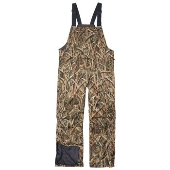 Browning Wicked Wings MOSGB Insulated Bibs  Medium