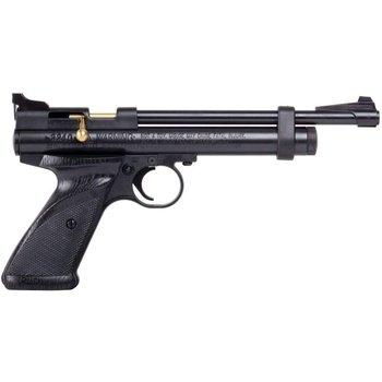 Crosman Model 2240 Pellet Pistol C02 Powered Single Shot .177 Cal