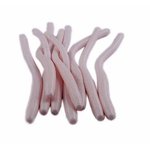 """Cleardrift Tackle Trout Worm 3"""" Pale Pink 20-pk"""