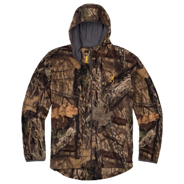 Browning Wasatch Fleece Jacket MOBUC X-Large