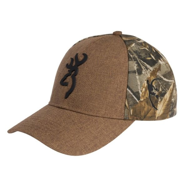 Browning Tradition - Bone/Realtree Max-5 Cap