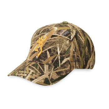 Browning Rimfire Cap - Mossy Oak Shadow Grass Blades