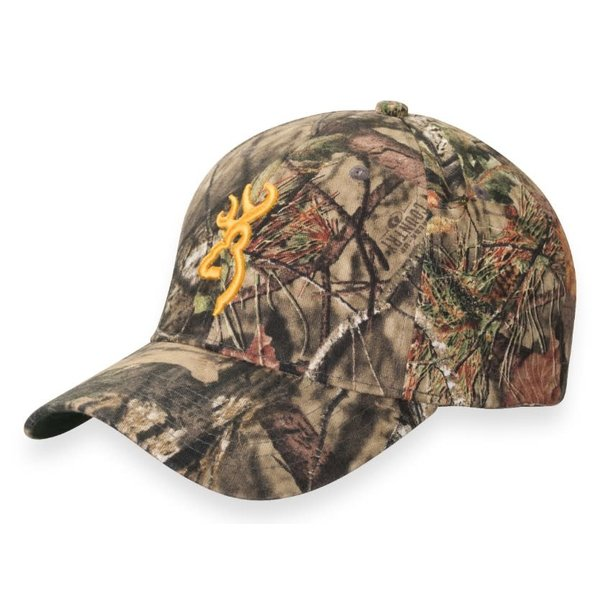 Browning Rimfire Cap - Mossy Oak Break-Up Country