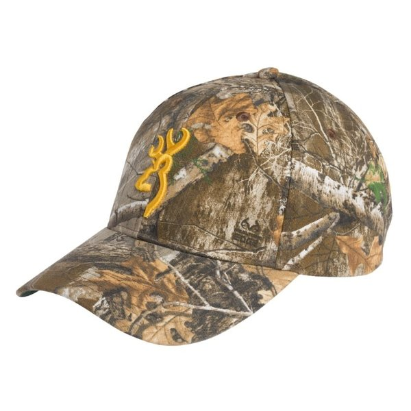 Browning Rimfire RTE - Realtree Edge