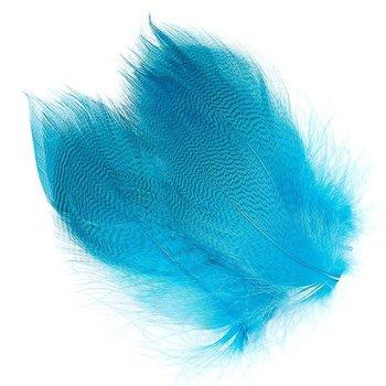 Wapsi Mallard Barred Flank Lrg Select Peacock Blue.