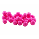 Cleardrift Tackle Soft Bead 8mm Bubble Gum 30-pk