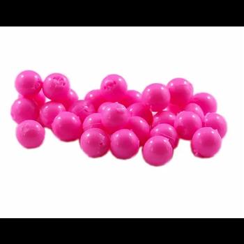 Cleardrift Tackle Soft Bead 8mm Bubble Gum 30-pk