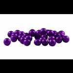 Cleardrift Tackle Soft Bead 8mm Grape Pearl 30-pk