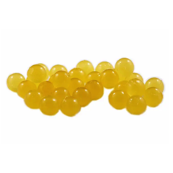 Cleardrift Tackle Soft Bead 8mm Yellow Mustard30-pk