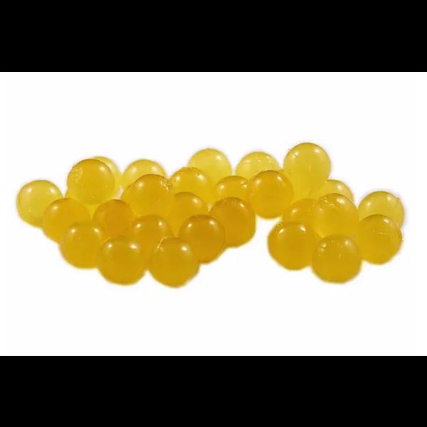 Cleardrift Tackle Soft Bead 8mm Yellow Mustard30-pk