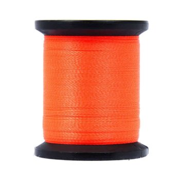 Uni-Thread Neon Red 240D 2X 50yds