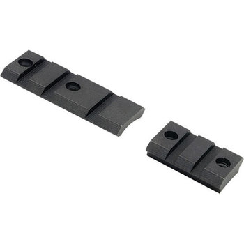 Burris Xtreme Tactical Steel 2-Piece Base For Rem 700