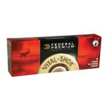 Federal Federal Premium Vital-Shok Rifle Ammunition .30-30 Win 170 gr PT 2200 fps - 20/box