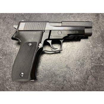 """Norinco NP22 P226 9mm 4.4"""" Semi Auto Pistol w/2 Mags"""