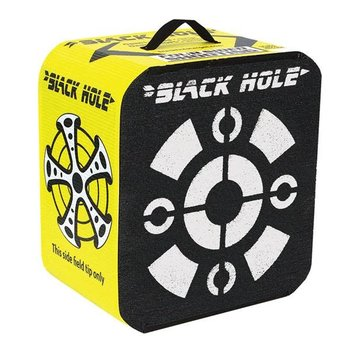 "Field Logic BH18 Black Hole 18"" Archery Target"