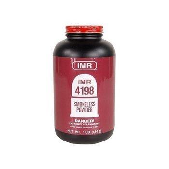 IMR 4198 Smokeless Rifle Powder 1 lb