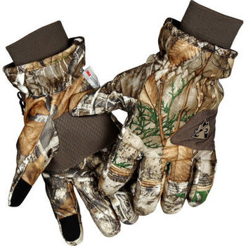 Rocky 40G Waterproof Insulated Gloves, Realtree Edge, LR