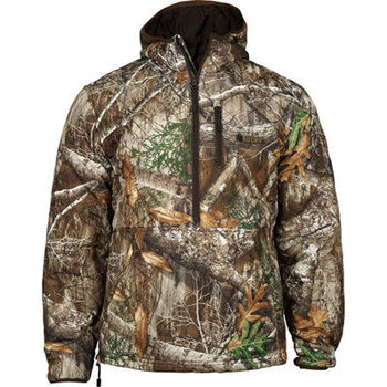 Rocky Stratum 100G Insulated Jacket, Realtree Edge, LR