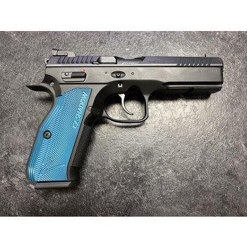 CZ Shadow 2 9mm Semi Auto Pistol