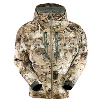 Sitka Boreal Jacket, Optifade Waterfowl, L