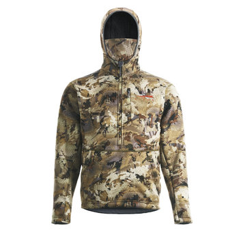 Sitka Gradient Hoody, Optifade Waterfowl Marsh, XL