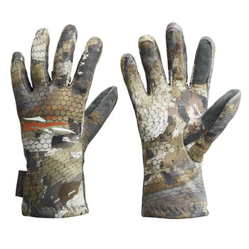 Sitka Gradient Glove, Optifade Waterfowl Timber, M