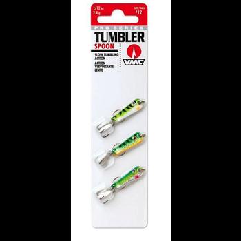 VMC Tumbler Spoon Kit 1/12oz 3-pk