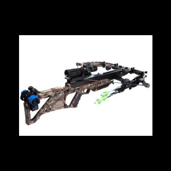 Excalibur Excalibur E73583 Matrix Bulldog 440 - MOBUC w/ Tact 100 scope and