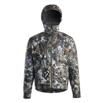 Sitka Incinerator Jacket, Optifade Elevated II, XXL