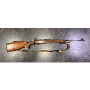 Parker Hale 303 British Bolt Action Rifle w/Peep Sight