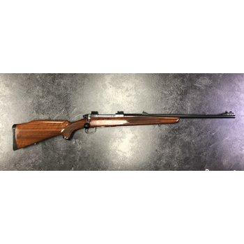 Tikka M65 6.5x55 Bolt Action Rifle w/Sights & Detachable Mag