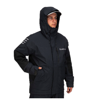 Simms M's Challenger Insulated Jacket Black L