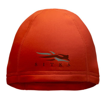 Sitka Beanie, Blaze Orange, OSFA