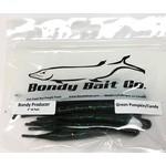 "Bondy Bait Bondy Producer 4"" Green Pumpkin Candy 10-pk"