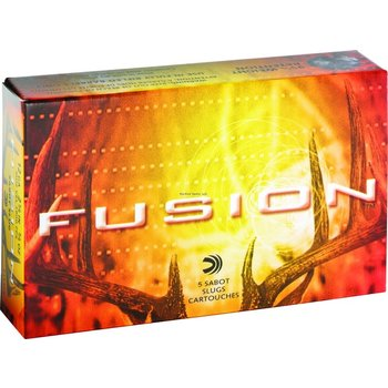 Federal Fusion Rifle Ammo 45-70 Govt 300gr 1850fps 20 Rounds
